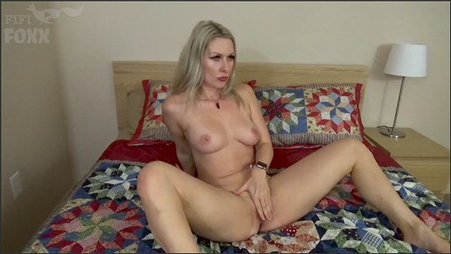 Sydney Paige - Mom Fucks Sons Bully In Front Of Him