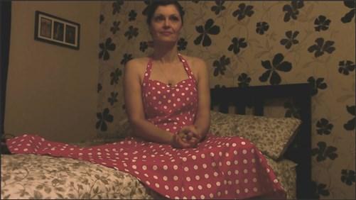 Mature women in pantyhose sex videos