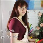 Tammie Madison – Weekly Chores Creampie for Mom