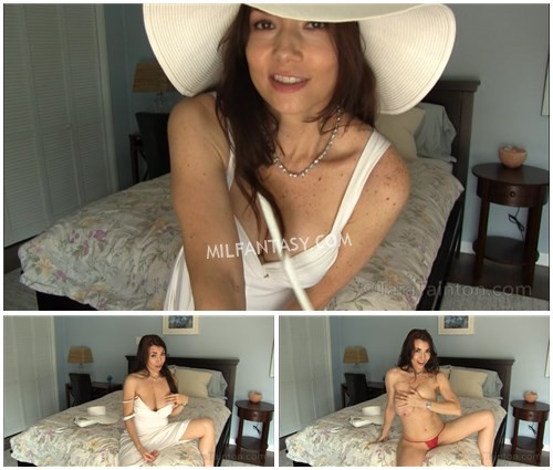 Tara Tainton - Im Your Brides Stepmother Allow Me to Properly Introduce Myself