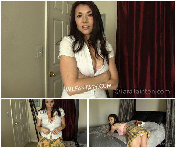 Tara Tainton - Lets Spank Each Other