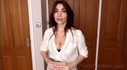 Tara Tainton – Youll Fill Me with Your Bull Cock And Leave My Son Alone