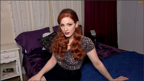Veronica Chaos - Your New Stepmom