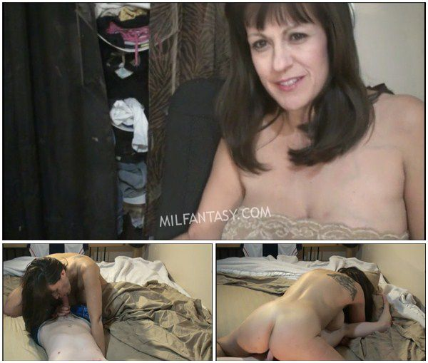 Victoria Madison - Mommies Revenge Sext Tape - milfantasy.com