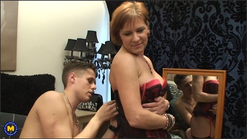 Wendy Taylor - Mom Son Roleplay Part 2