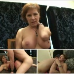 Wendy Taylor – Mother son roleplay part 2