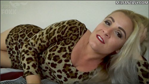Whitney Morgan - Tipsy Mommy Wants Sons Cock