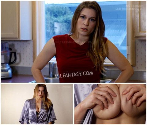 Xev Bellringer - Mommy Controls You With Breasts