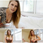 Xev Bellringer – Mommy's date night