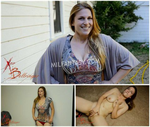 Xev Bellringer - Swapping bodies with my hot aunt - milfantasy.com