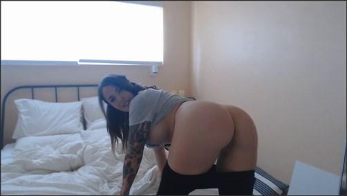 Yogabella - Mommy Porn Custom-Video