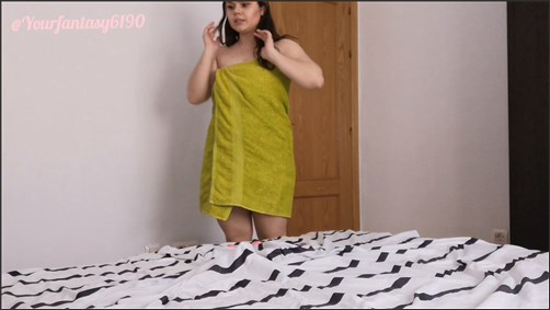 Yourfantasy6190 - Mommy Caught Son with Her Toys