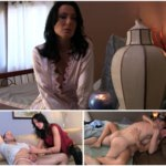 Zoey Holloway – Seduction Of My Step-Son