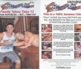 Trix Videos - Family Taboo Tales 13
