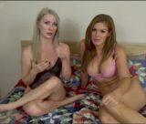 Sydney Paige, Ivy Secret - Mom And Aunt Impregnated Together