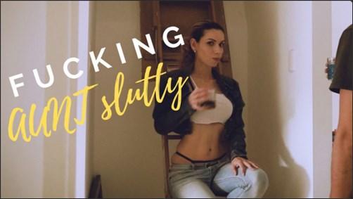 xxxCaligulaxxx - Fucking Aunt Slutty