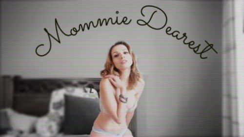 xxxCaligulaxxx - Mommie Dearest